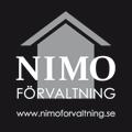 Nimo Förvaltning Logotyp